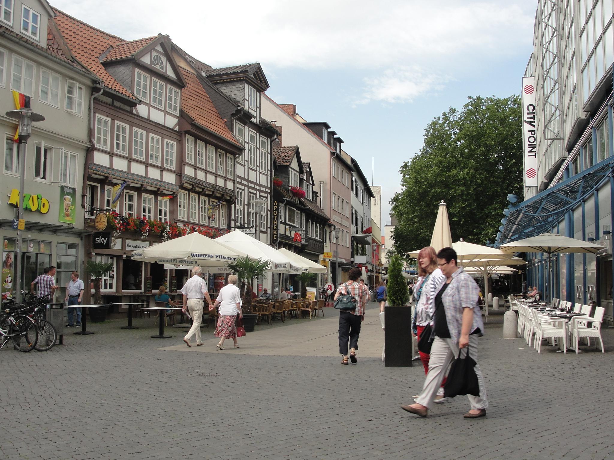 Germany (Vöhrum, Peine, Braunschweig und Hannover) | Eat-O ...