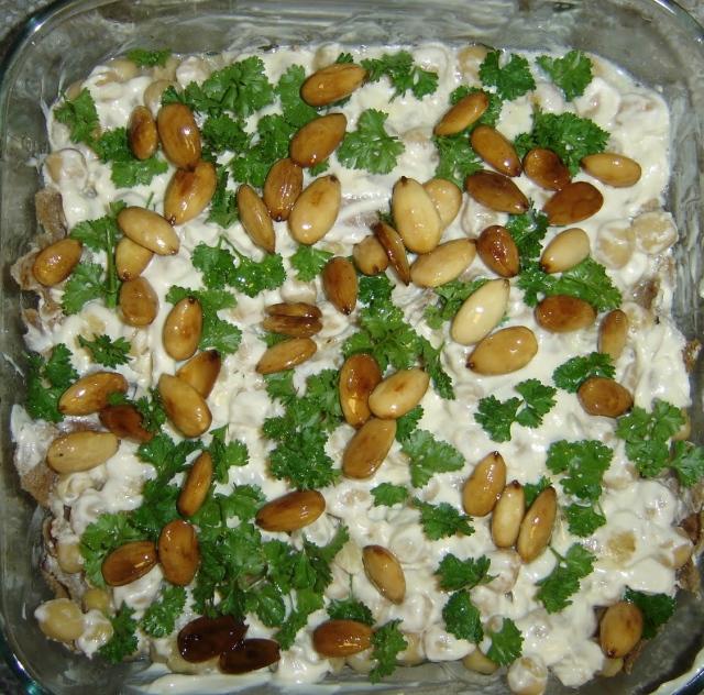 Fattet Hummus 2